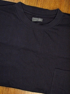 POCKET TEES PENNANT SPORT PREMIUM POCKET TEE 121- NAVY 3XL BIG #172172