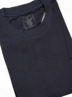 POCKET TEES FOXFIRE BIOWASH POCKET TEE K490- NAVY 3XL BIG #132497