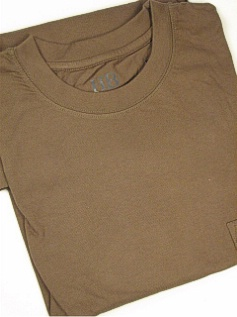 POCKET TEES FAMOUS MAKER POCKET TEE 42888 OLIVE 2XL TALL #286271
